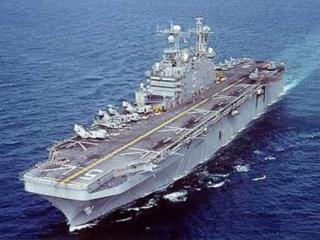 США направили на Ближний Восток боевые корабли и 4 тыс военных