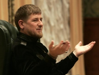 Кадыров о списке смертников: мне эта мысль в голову не приходила