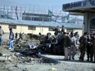 НАТО считает взрыв в кабульском аэропорту несчастным случаем