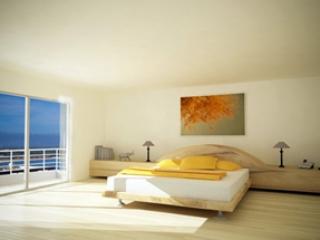 Дизайн спальни по улучшенному варианту