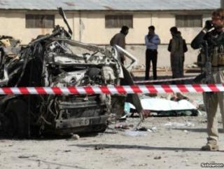 НАТО боится воевать в Афганистане вместе с афганцами