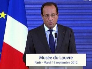 Ислам не имеет ничего общего с насилием — глава Франции