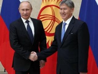 Президент Киргизии:  Без России у нас нет будущего