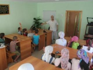 Школа исламского образования объявила новый призыв