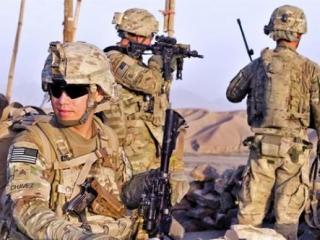 США вывели из Афганистана дополнительный контингент
