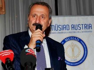 У министра сложилось впечатление, что ЕС — христианский клуб