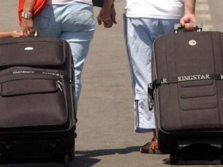 Треть российских горожан мечтают эмигрировать