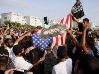 Джихадисты представляют угрозу для Туниса – Ганнуши