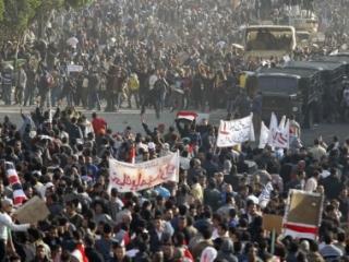 Исследователи предрекают России «арабскую весну»
