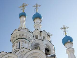 В Москве построят новые церкви, одну — по просьбе иностранцев