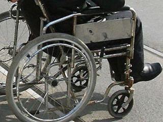Инвалид погиб от рук полицейских