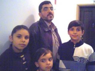 В Аммане прошла акция солидарности с Дираром Абу Сиси