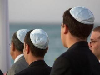 Глава МВД защитил евреев от нападок националистов