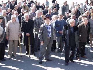 Международный день пожилых людей будет проведен 1 октября