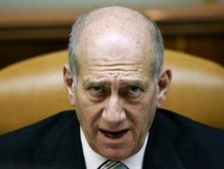 Экс-премьера Израиля приговорили за коррупцию