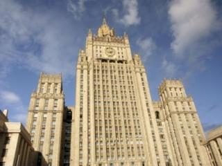 Россия построит для дипломатов дома-крепости