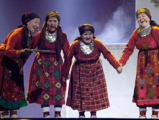 «Бурановские бабушки» выступят на «Курбан-байраме» в Кремле