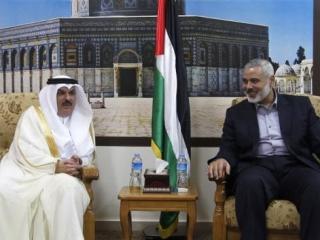 Катар поможет Газе