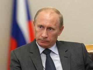 Путин: жизнь человека не должна быть разменной монетой в политике