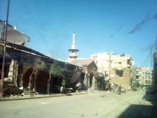 США и режим Асада контактируют при посредничестве Москвы