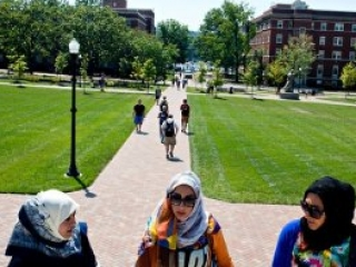 Канадские студенты получили постоянного мусульманского капеллана