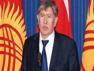 Президент Киргизии ищет финансовую поддержку в Турции и России