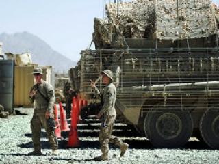 НАТО уйдет из Афганистана через Ульяновск на российских самолетах