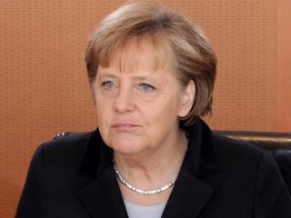 Ислам – часть Германии – Меркель