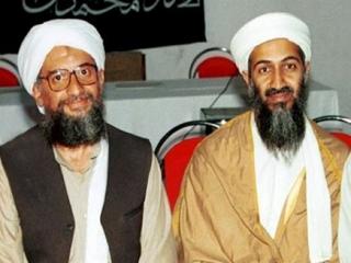 «Братья-мусульмане» изгнали Бен Ладена как ярого антисоветчика
