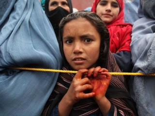 Афганцы убегают в Таджикистан — УВКБ ООН