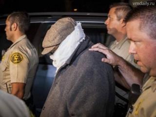 В США арестован создатель ролика «Невиновность мусульман»