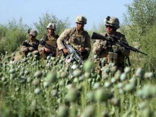 США хотят остаться в Афганистане. А России это надо?