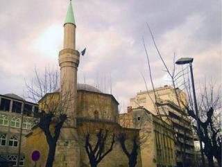 Главная мечеть Белграда по-прежнему знаменосная