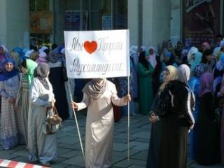Чеченский суд запретил в России антиисламский фильм
