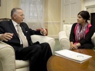 ОИС и Британия договорились о сотрудничестве