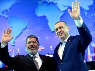 Турция кредитует Египет