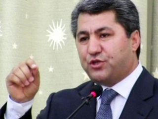 Кабири рассказал шейху Кардави о положении мусульман Таджикистана