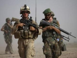 Бельгийцы покидают Афганистан