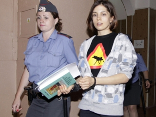 Адвокаты Pussy Riot: Девушки не станут каяться перед РПЦ