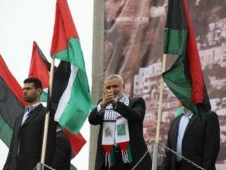 Катар установил дипотношения с сектором Газа