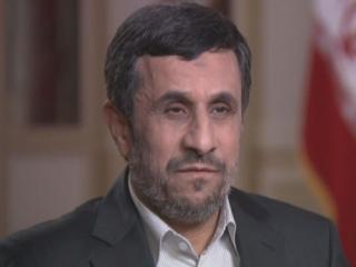 Оператор Ахмадинежада спрятался в США