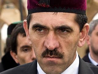 Евкуров: Кавказская свадьба – красивый обычай, а не стрельба