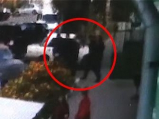 В Перми расстреляли прихожан мечети