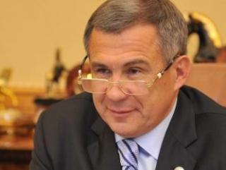 Татарстан готов наращивать сотрудничество с Турцией — Минниханов