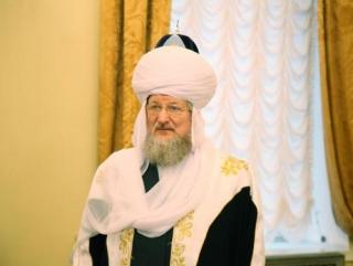 Талгат Таджуддин экспортирует в Пензу «исламскую революцию»