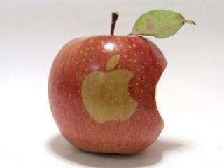 Православные меняют «греховный» логотип Apple на крест
