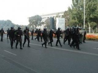 Киргизских оппозиционеров обвинили в намерении свергнуть власть