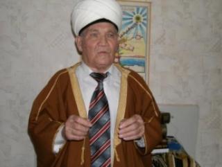 Ушел из жизни известный мусульманский деятель Аббас Бибарсов
