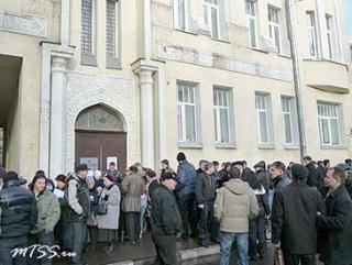 Дом Асадуллаева вновь открыт… после обыска