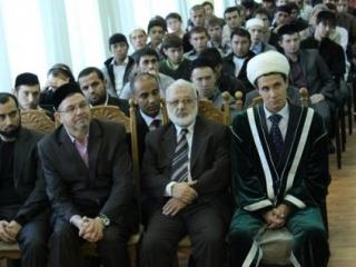 В Казани кувейтскому ученому присвоют степень почетного доктора